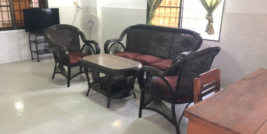 1 Bedroom $200 Furnished Apartment For Rent In Phnom Penh,Near Sorya Mall