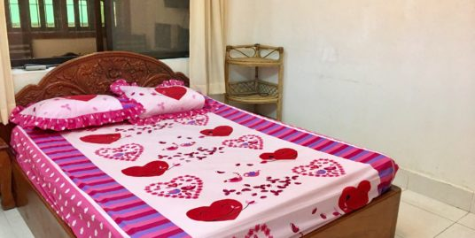 1 Bedroom Nice Balcony Furnished Apartment For Rent In Phnom Penh,Riverside