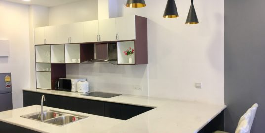 2 Bedrooms $1200 Modern Apartment for Rent,Near Wat Phnom