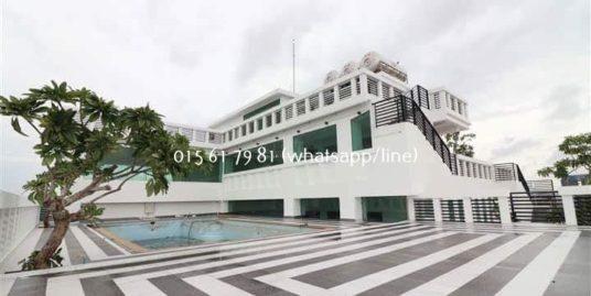 Brand New Swimming Pool Condo 2Bedrooms $700/month BKK3