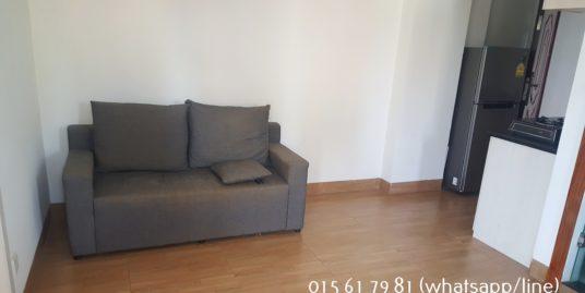 Nice Western Apartment 1bedroom **elevator Boeng Trabek