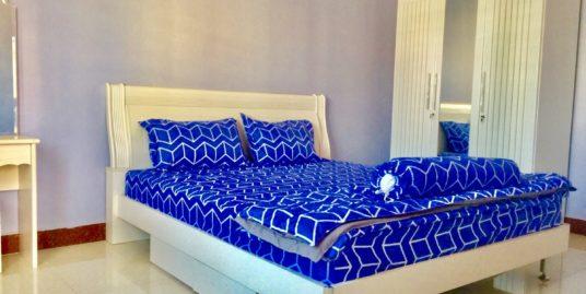 1 Bedroom $350 Elevator Apartment for Rent,Russian Market