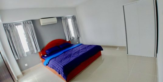 1 Bed 1 Bath Nice Balcony Furnished Apartment for Rent,Boeng Tompun