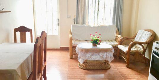1 Bedroom Nice Apartment For Rent In Phnom Penh,Near Riverside