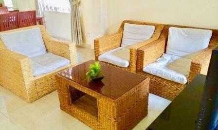 2 Bedrooms $450 Nice Furnished Apartment For Rent In Phnom Penh,Boeng Trabek