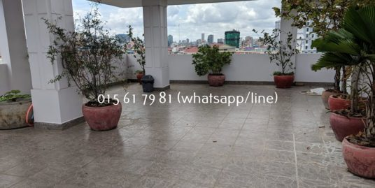 Western Apartment for Rent (Olympic Market)