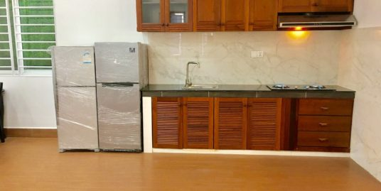 1 Bedroom Nice Fully Furnished Apartment for Rent in Phnom Penh,Tuol Kork