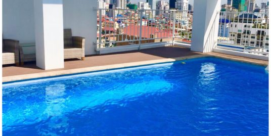 1 bedroom Pool,Gym Elevator Apartment for Rent,Russian Market
