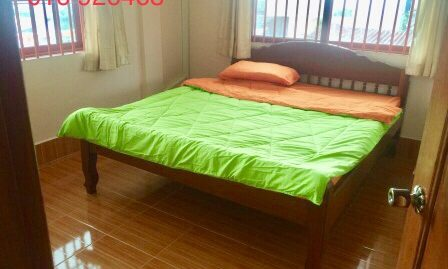2 Bedrooms Nice Furnished Apartment For Rent In Phnom Penh,Boeng Tompun