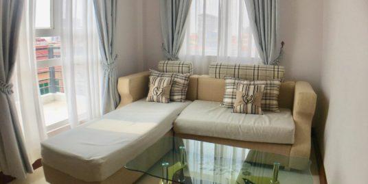1 Bedroom Western Elevator Apartment for Rent,Russian Market