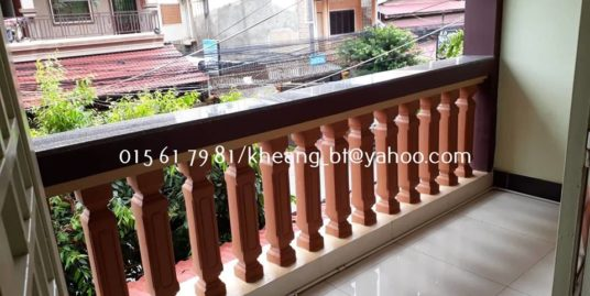Clean Furnished Apartment for Rent