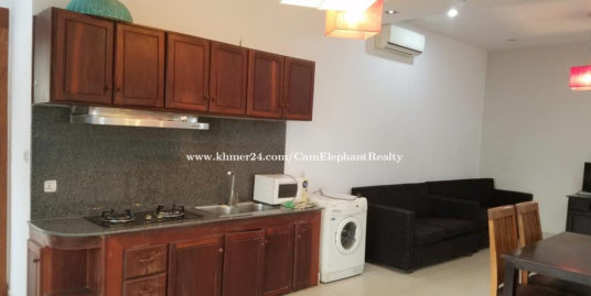 Beautiful Western Apartment 2bedrooms with Pool Garden Toul Kork