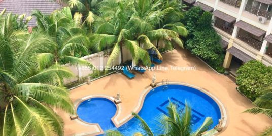 1 Bed 1 Bath Nice Fully Furnished Apartment For Rent,Near CIA