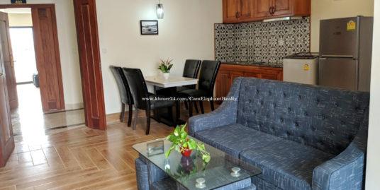 Brand New Western Apartment 2Bedrooms +elevator BKK2