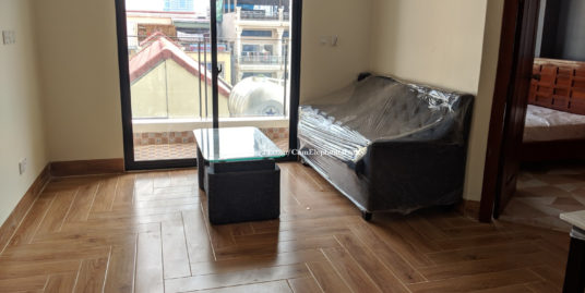 Brand New Western Apartment 1bedroom with elevator BKK2
