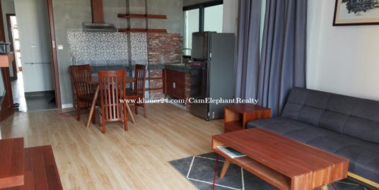 Gym Western Apartment 1Bedroom near Russian Market