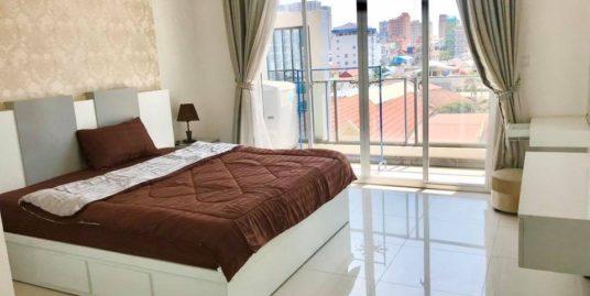 1 Bedroom Western Furnished Apartment For Rent,BKK3