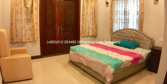 2 Beds Fully Furnished Apartment for Rent,Russian Market