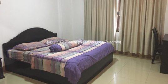 2 Beds 3 Baths Big Balcony Apartment For Rent,Sorya Mall