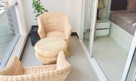 1 bedroom Western Furnished Elevator Apartment For Rent,BKK3