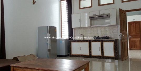 Terrace Western Apartment 2Bedrooms+2btahs BKK3