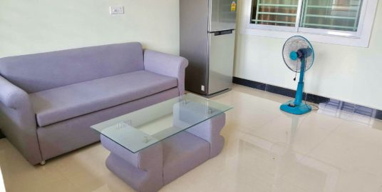 1 Bedroom  Nice Fully Furnished Apartment Rental in BKK2