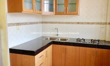 2 Beds 2 Baths Nice Western Furnished Apartment for Rent,BKK1