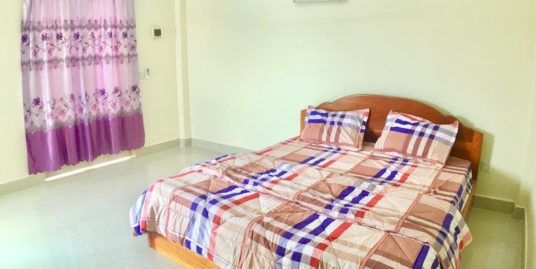 1 Bed 1 Bath Apartment With Wifi For Rent,Boeng Tompun