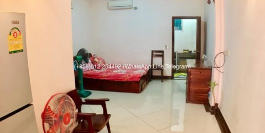 1 Bed 1 Bath Fully Furnished Apartment for Rent,Riverside
