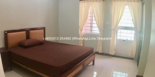 2 Beds 2 Baths Western Furnished Apartment for Rent,BKK1