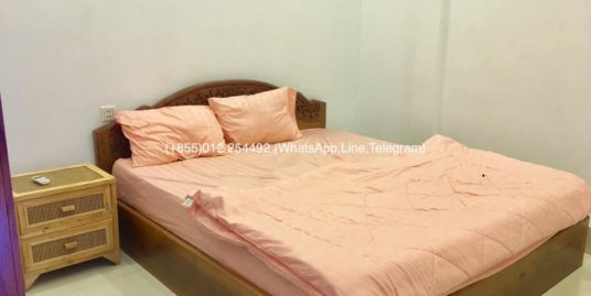 1 Bedroom Nice Fully Furnished Apartment For Rent,Near CIA