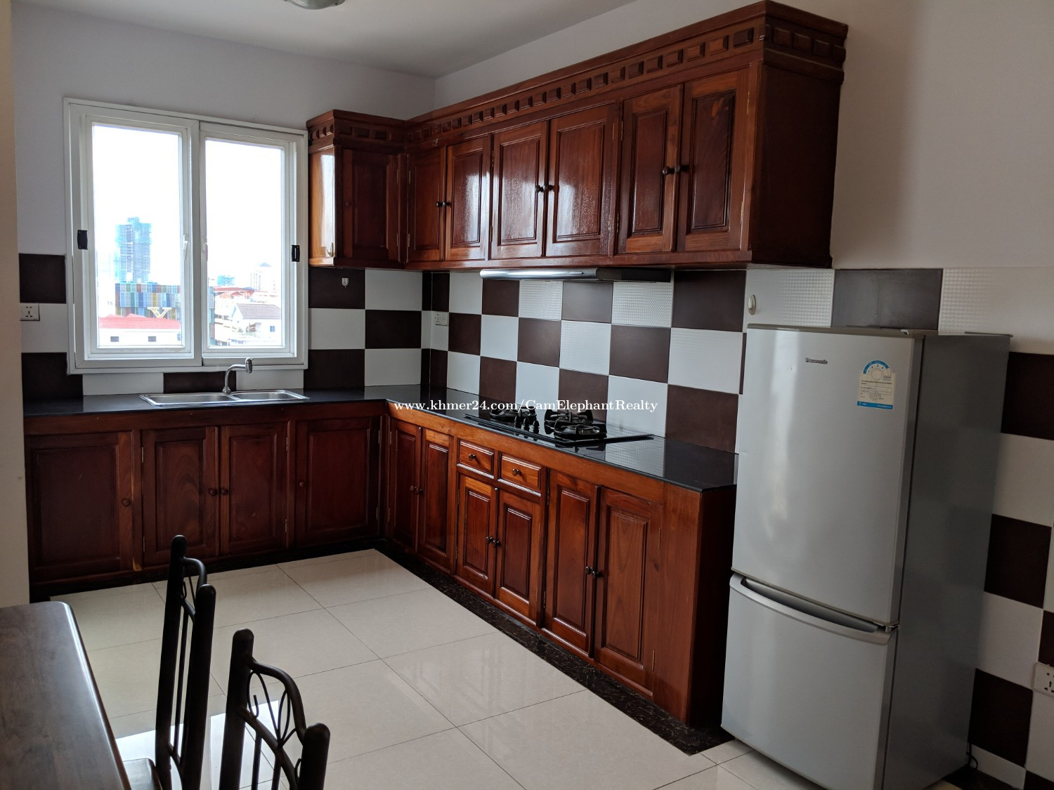 Gym Serviced Apartment 1Bedroom near Olympic, City Mall