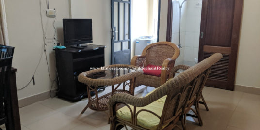 Nice Furnished Apartment 2Bedrooms+2baths Russian Market