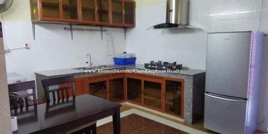 Nice Western Apartment 2bedrooms with balcony full of light **very Clean BKK3