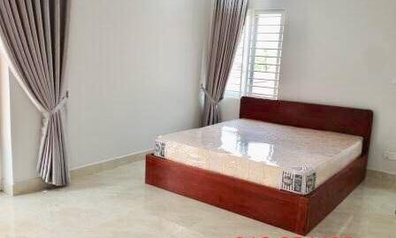 1 Bed 1 Bath Western Fully Furnished Apartment for Rent,Tuol Kork