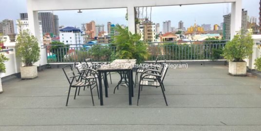 2 Beds 2 Baths Western Fully Furnished Apartment for Rent,BKK3