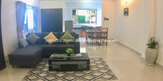 2 Beds 3Bath Western Elevator Apartment for Rent,BKK3