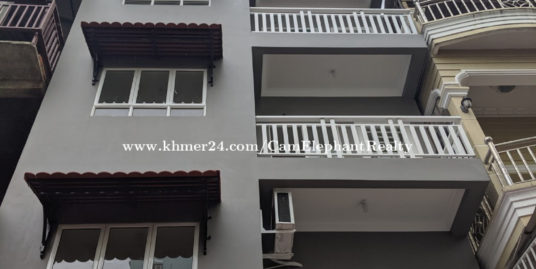 New Building 10 bedrooms with furniture at BKK3 New Building 10 bedrooms with furniture at BKK3