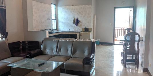 nice big unit apartment 1bedroom +2baths balcony Russian Market $350