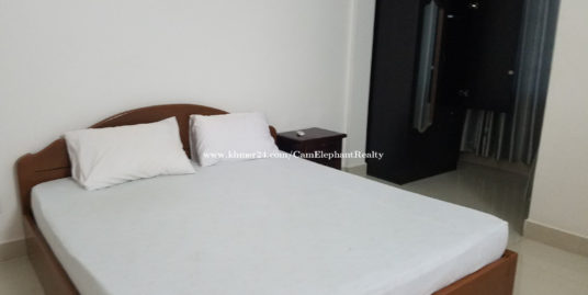 Nice Clean Furnished Apartment 1bedroom with balcony BKK2
