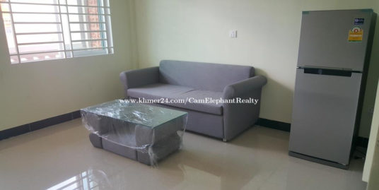Nice furnished Apartment 1Bedroom with balcony BKK2 $270