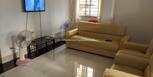 Western Apartment 2Bedroom+2baths with balcony BKK3
