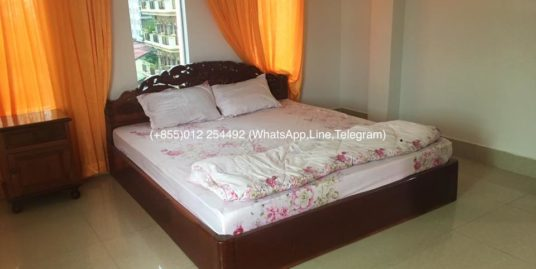 2 Beds 2 Baths Nice Balcony Fully Furnished Apartment for Rent,Russian Market