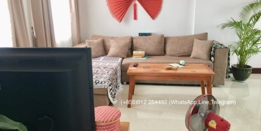 1 Bed 1 Bath Nice Fully Furnished Apartment for Rent,Russian Market $600