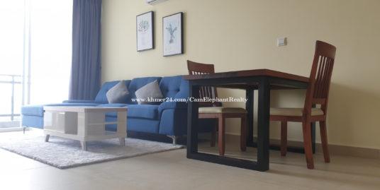 New Pool Serviced Apartment 1bedroom Big Unit BKK1 $750
