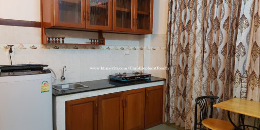 Nice Clean Western Apartment 1bedroom with balcony Russian Market