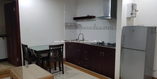 Nice Western Apartment 1Bedroom+2baths BKK3 near Monivong blvd $350