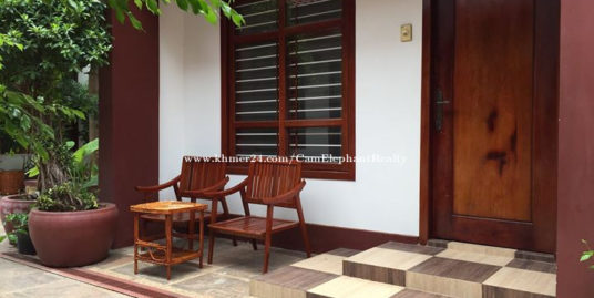 Nice Western Bungalow 1bedroom **comfortable for Residence Russian Market $450
