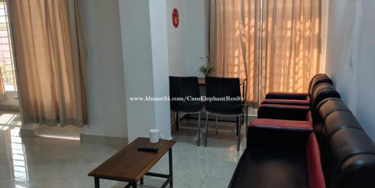 Western Apartment 1Bedroom+2bathrooms *elevator Toul Kork $350