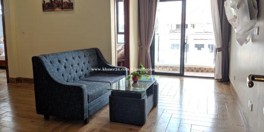 Western Serviced Apartment 1Bedroom BKK2 near BKK1 $450